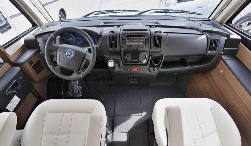 Eura Mobil Integra 890 EB full