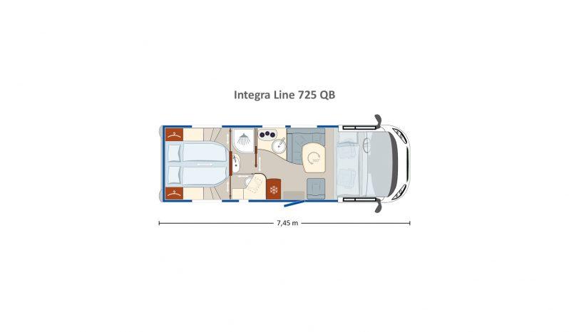 Eura Mobil Integra Line 725 QB full