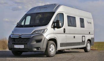 Clever Vans Celebration 600 full