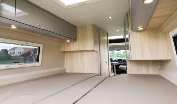 Clever Vans Roomer 600 full