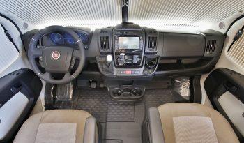 Eura Mobil Profila RS 695 EB full