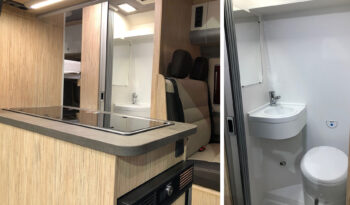 Clever Vans Cleverly 540 full