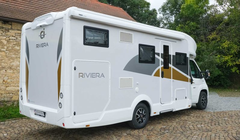 CI Riviera 98 XT full