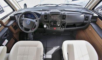 Eura Mobil Integra 890 QB full