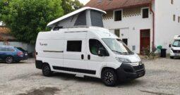 Clever Vans Celebration 600