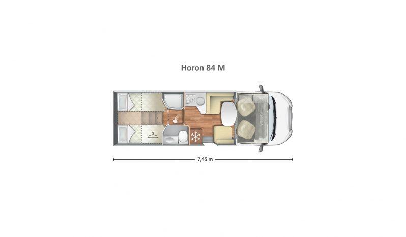 CI Horon 84 M full
