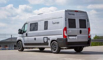 Clever Vans Vario Kids full