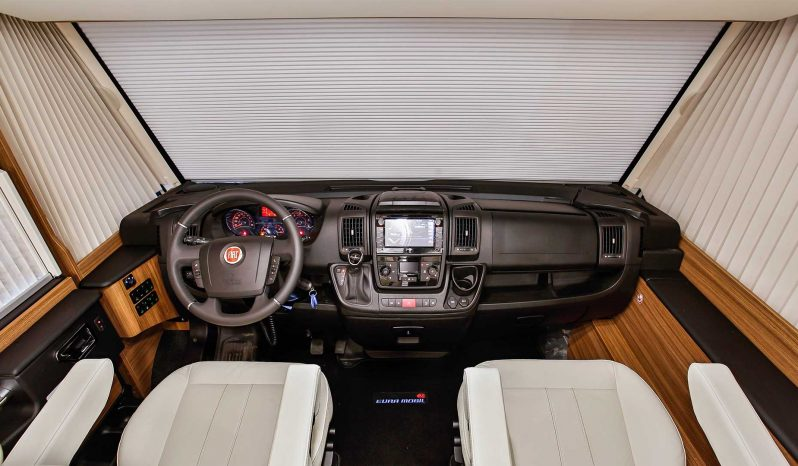 Eura Mobil Integra 760 EB full