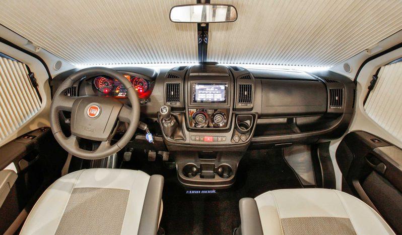 Eura Mobil Profila RS 675 SB full