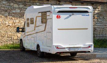 Eura Mobil Profila RS 720 QF full