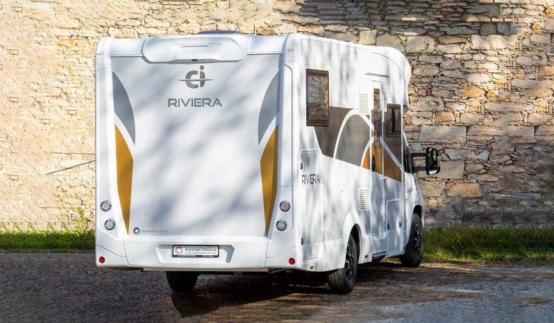 CI Riviera 87 XT full