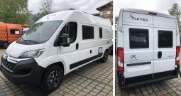 Clever Vans Move