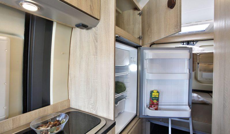 Clever Vans Vario Kids 600 full