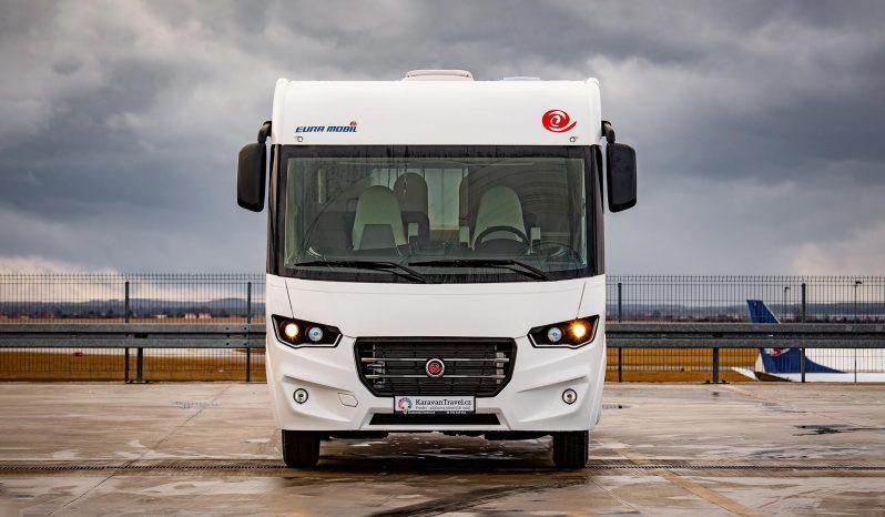 Eura Mobil Integra Line 650 HS full