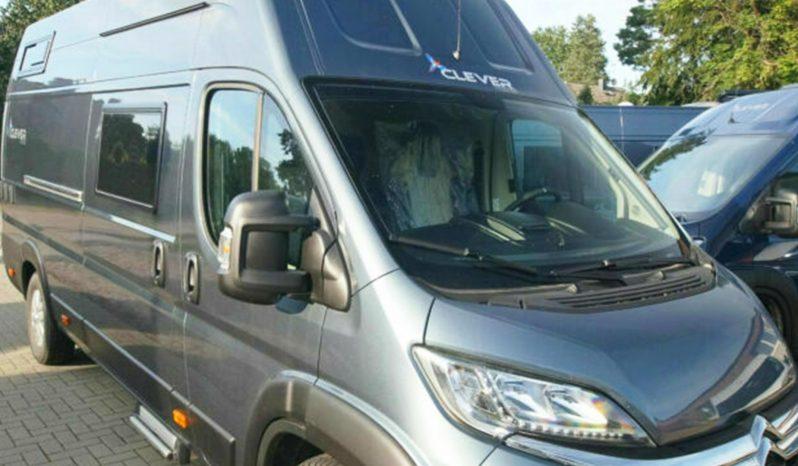 Clever Vans Flex Kids full