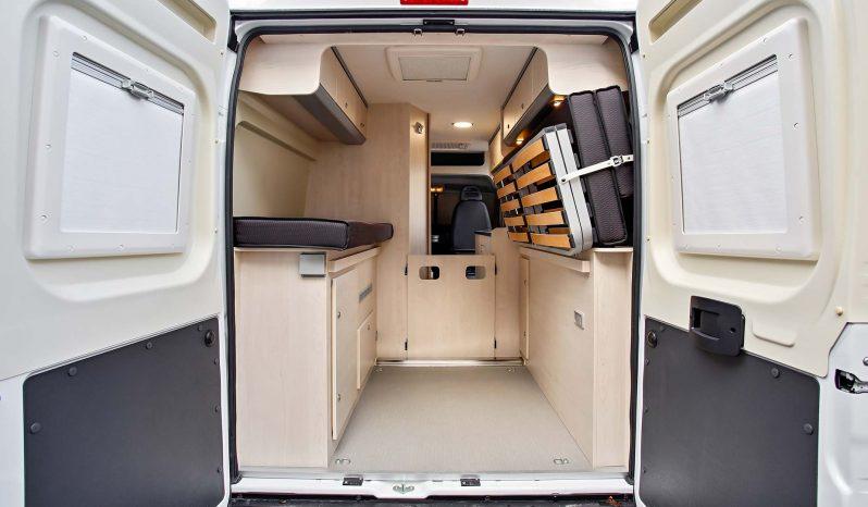 Clever Vans Move full