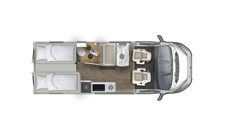 Eura Mobil VAN 635 EB full