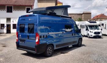 Clever Vans Celebration full
