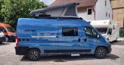 Clever Vans Celebration