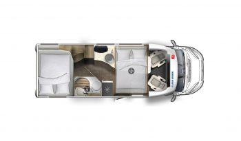 Eura Mobil Profila RS 695 HB full