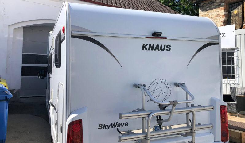 Knaus Sky Wave 700 MEG full