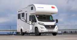 Eura Mobil Activa One 650 HS