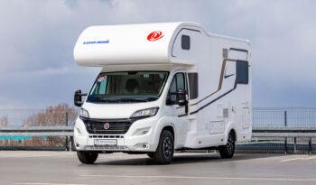 Eura Mobil Activa One 650 HS full