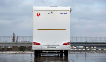Eura Mobil Activa One 690 HB full