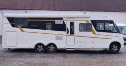 Eura Mobil Integra 890 QB