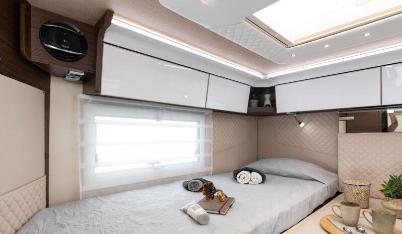Mobilvetta K-Yacht Tekno Design 85 full