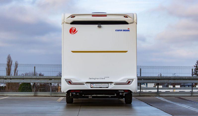 Eura Mobil Integra Line 720 EF full