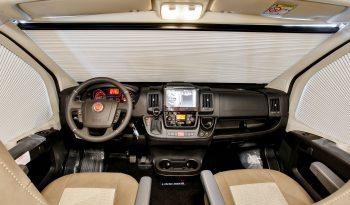 Eura Mobil Profila T 675 SB full