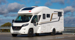 Eura Mobil Profila RS 720 EF