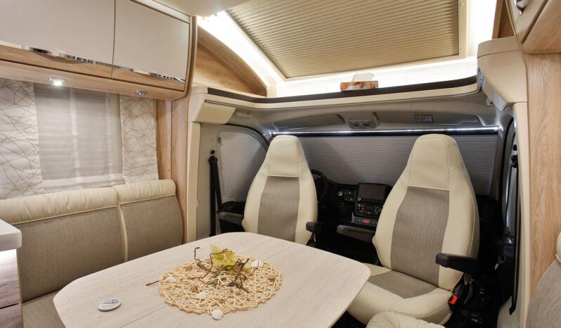 Eura Mobil Profila RS 720 EF full