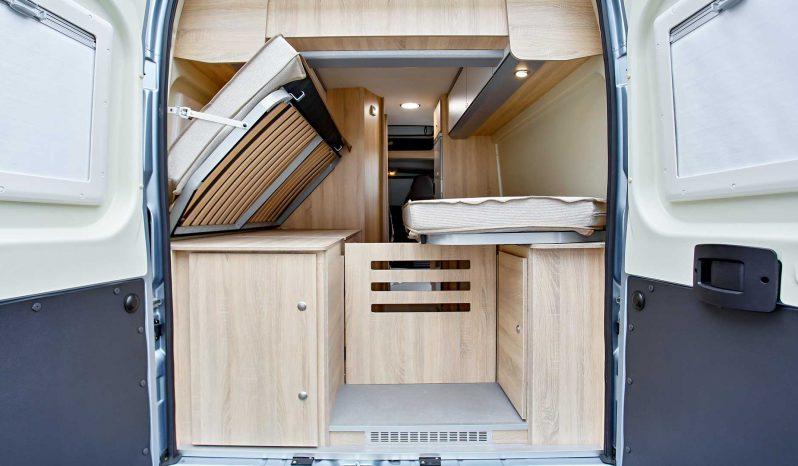 Clever Vans Runner full