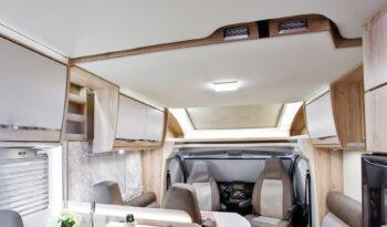 Eura Mobil Profila RS 695 QB full