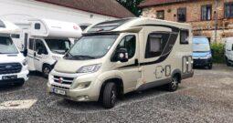 Bürstner Travel Van 590 G