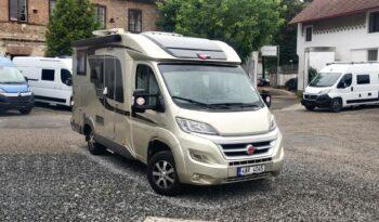 Bürstner Travel Van 590 G full