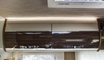Mobilvetta K-Yacht Tekno Line 90 full