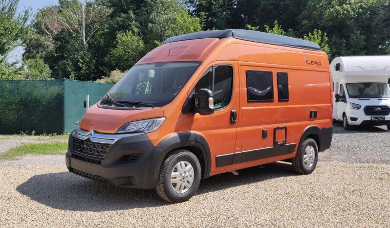 Clever Vans Tour 540 full