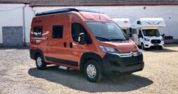 Clever Vans Tour 540